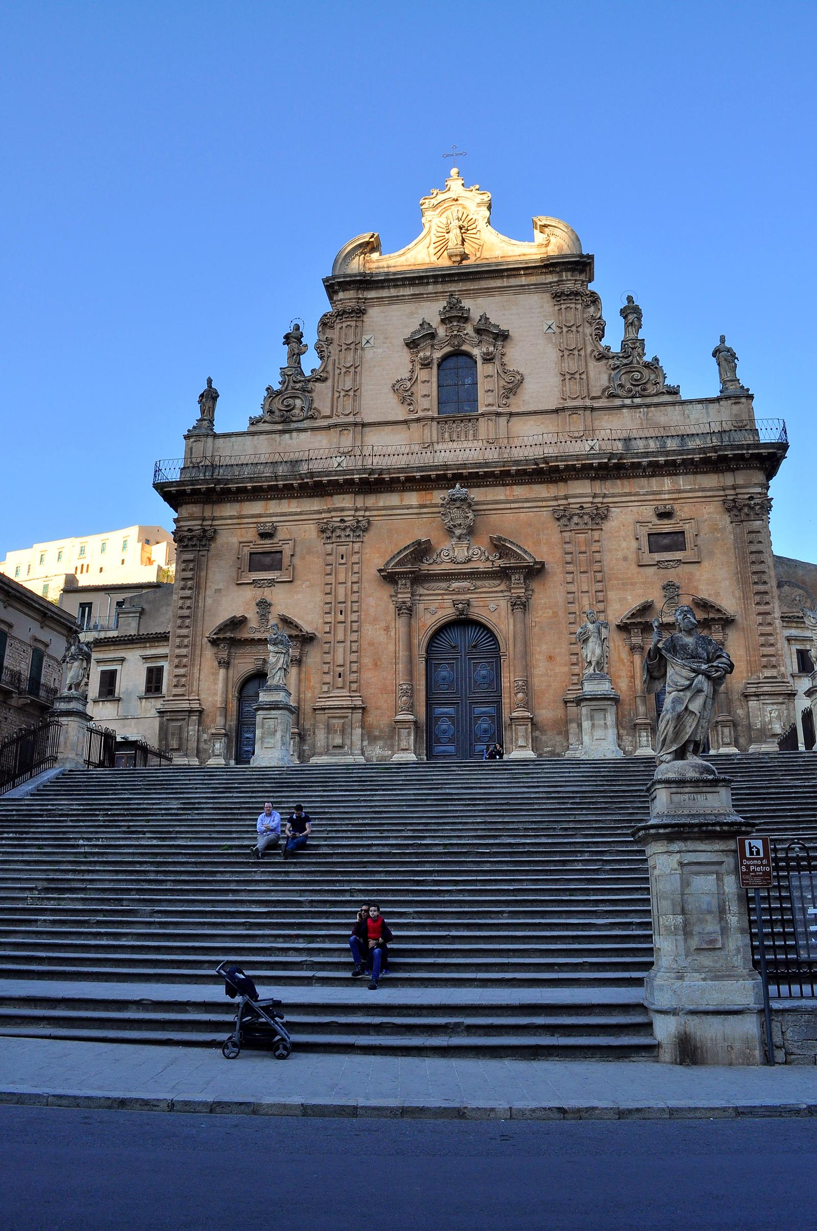 Modica katedra