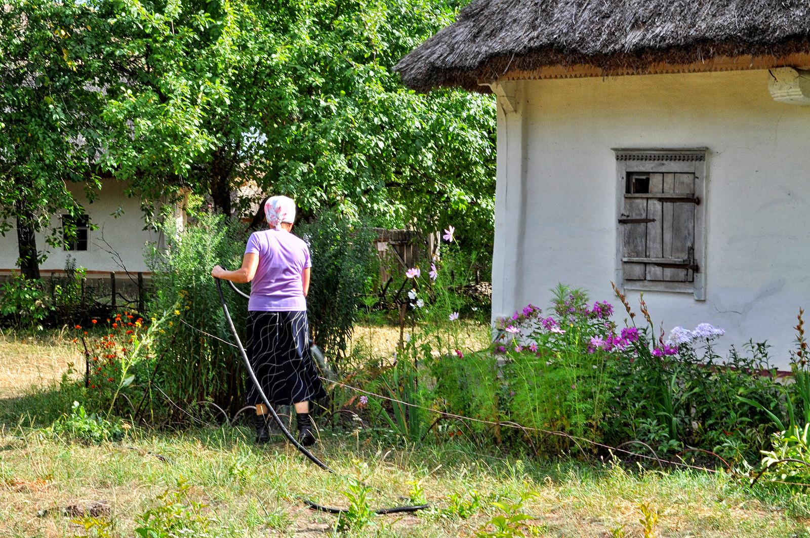 jak żyją ukraińcy