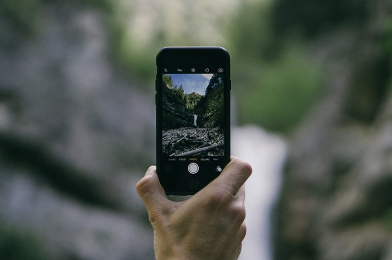 aplikacje w podróży