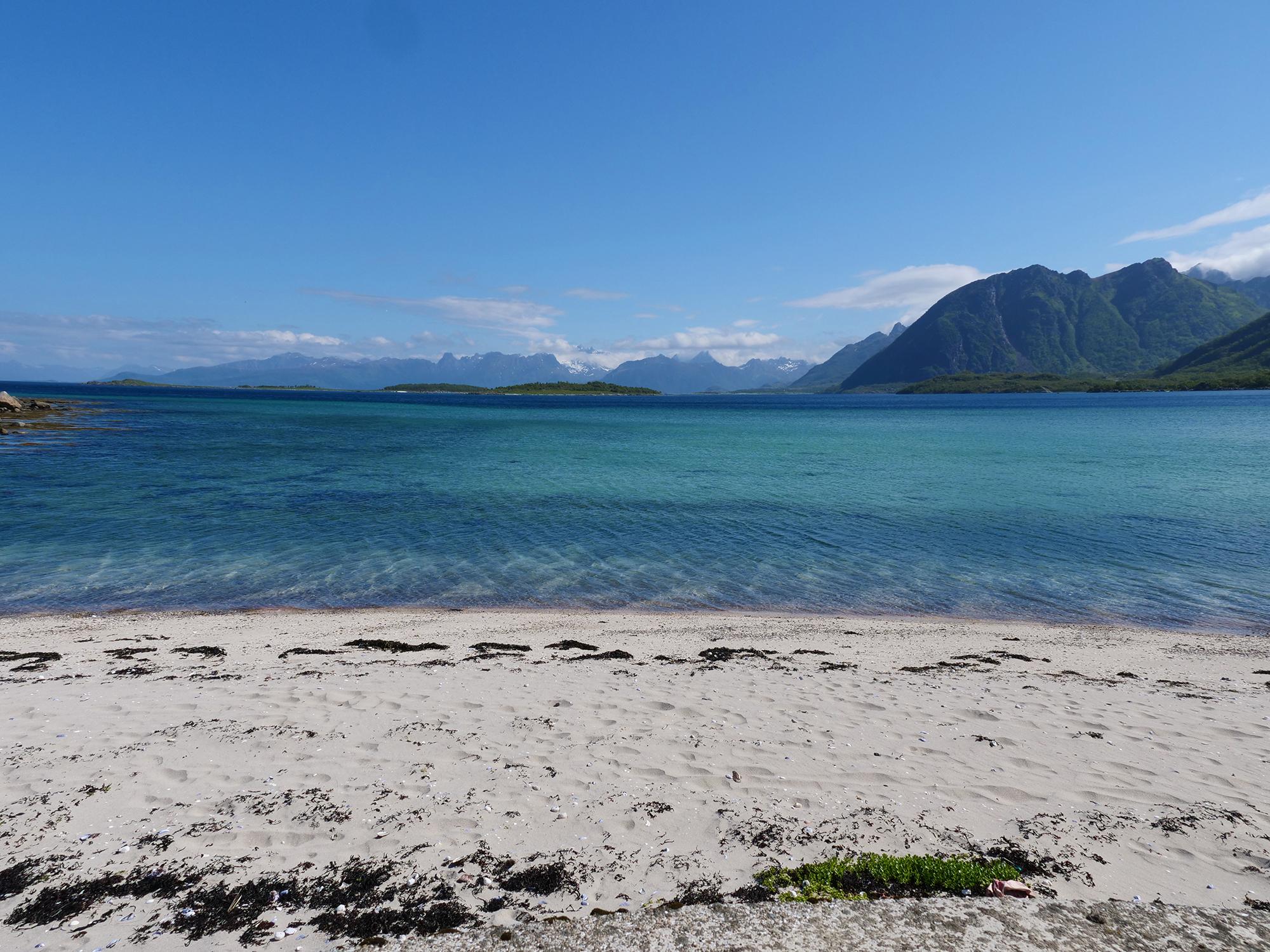 lofoty wyspy