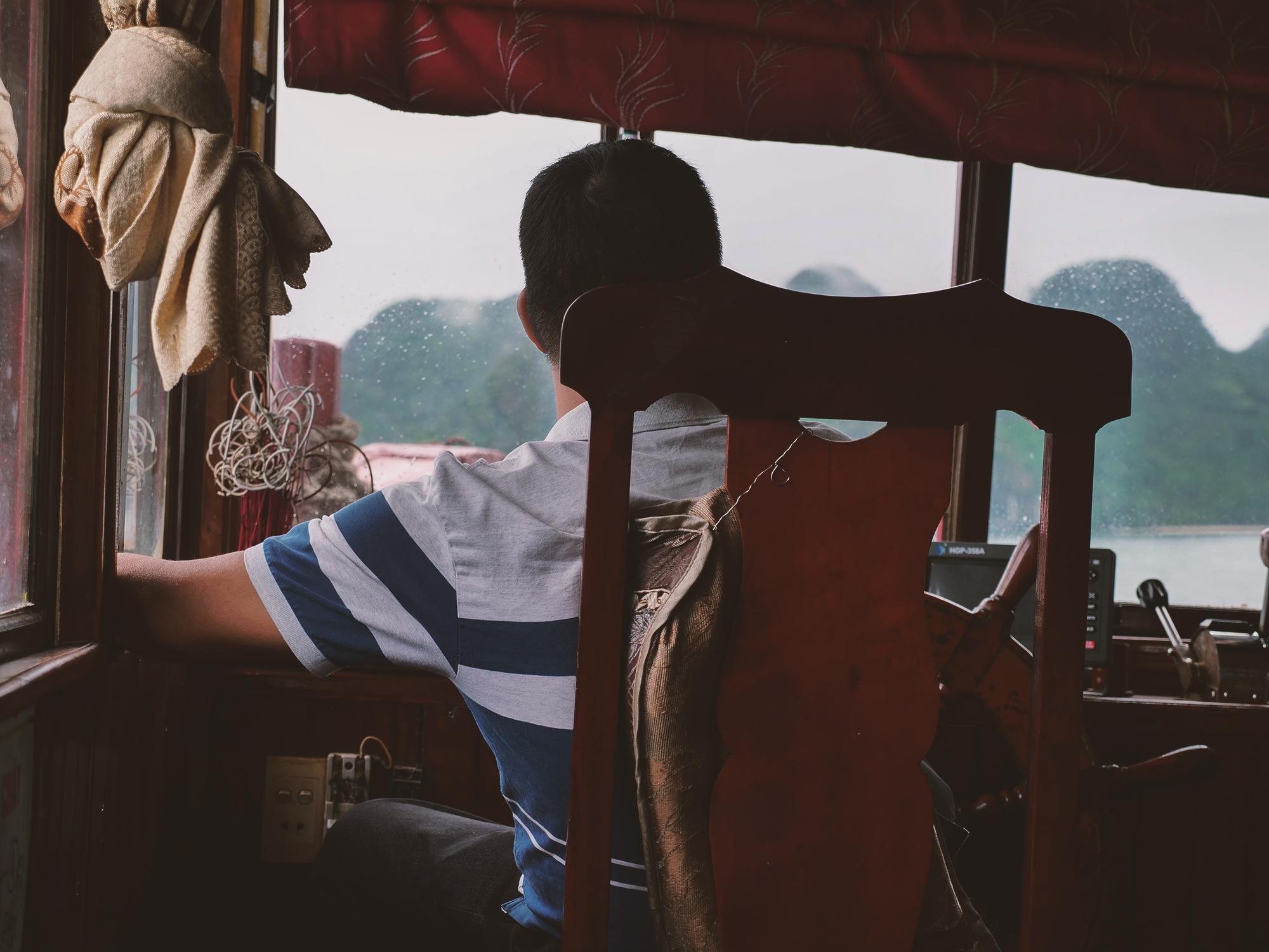 wietnam zatoka halong