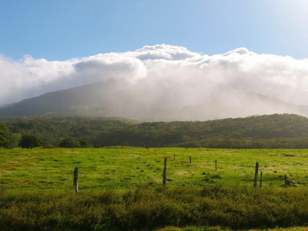 miravalles kostaryka