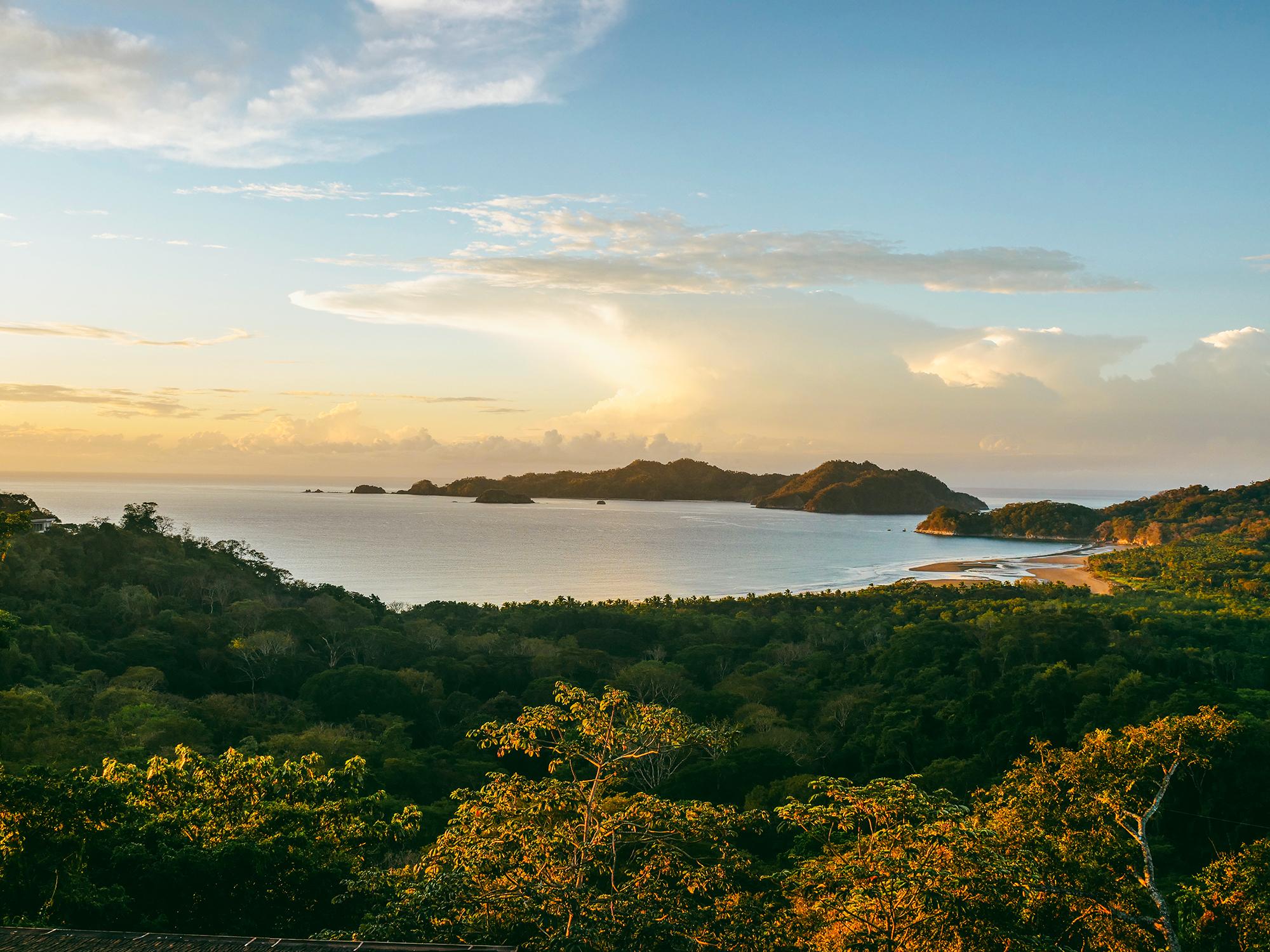 kostaryka polecane noclegi