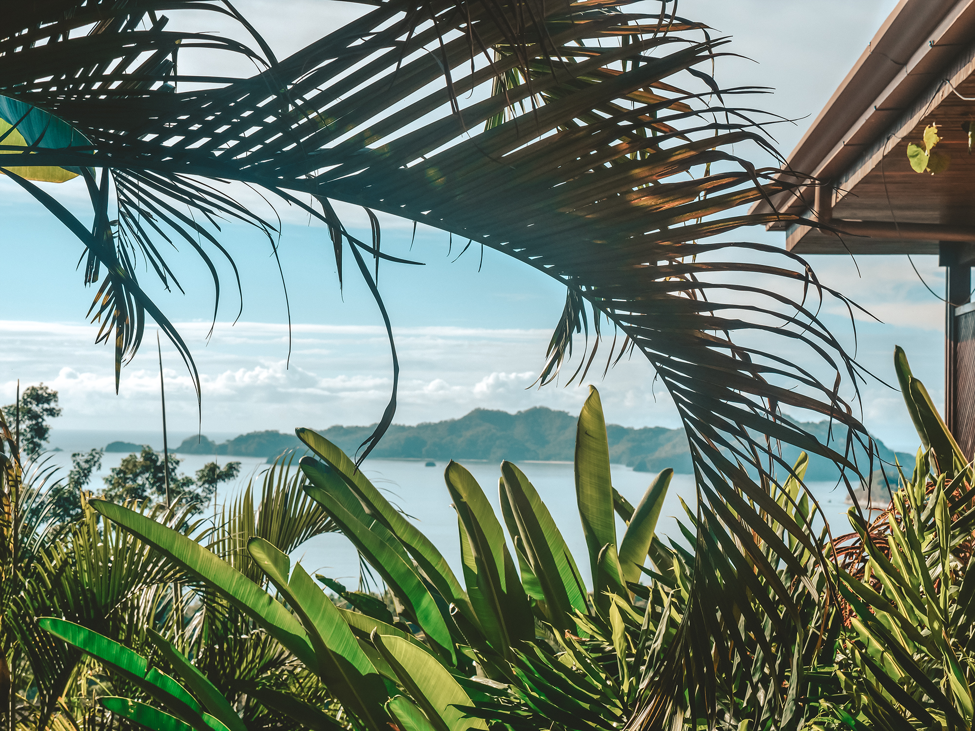 kostaryka półwysep nicoya noclegi