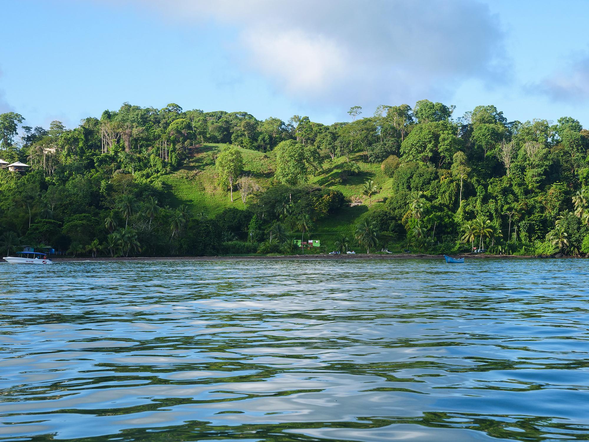 kostaryka park corcovado