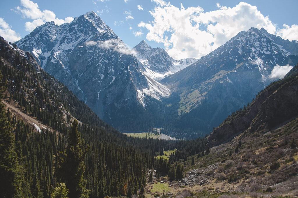 kirgistan koszty życia