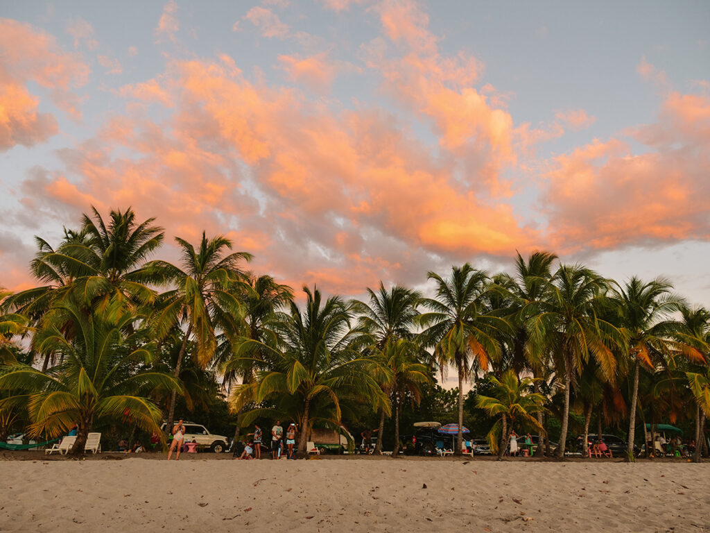 kostaryka koszty życia