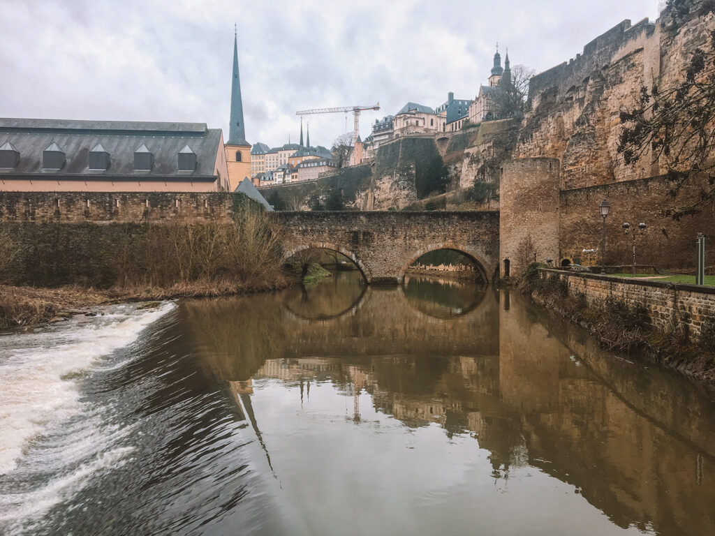 luksemburg koszty życia