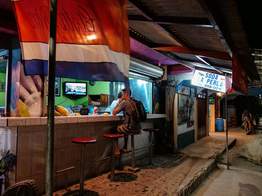 kostaryka ceny na miejscu