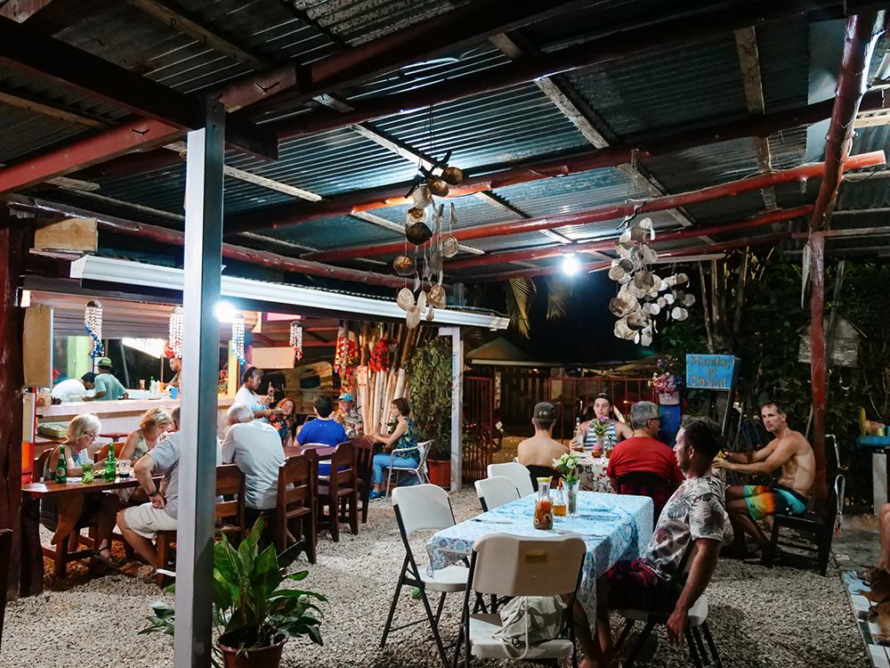 kostaryka restauracje