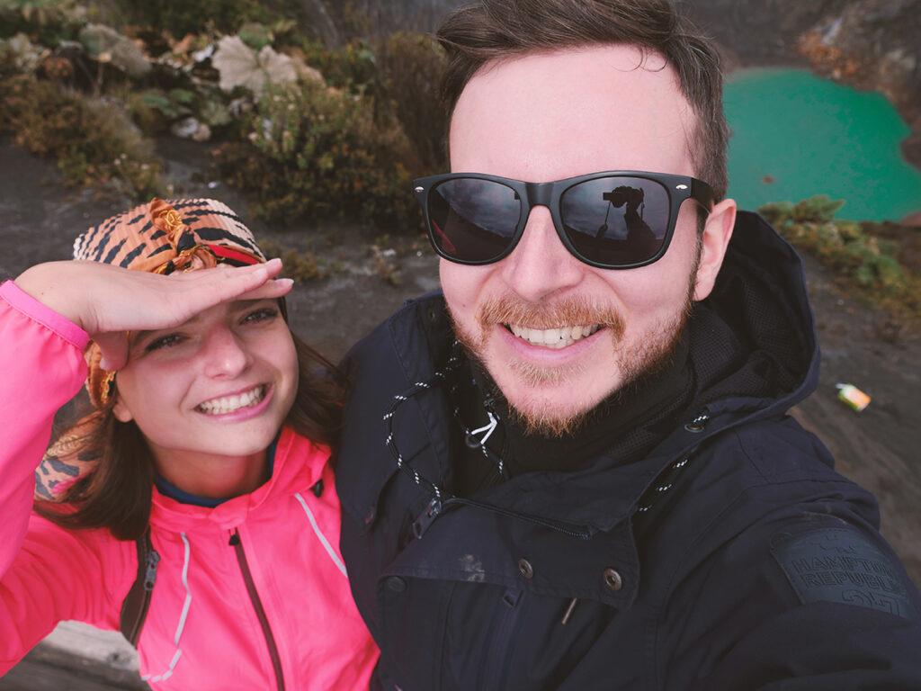kostaryka wulkany blog podróżniczy