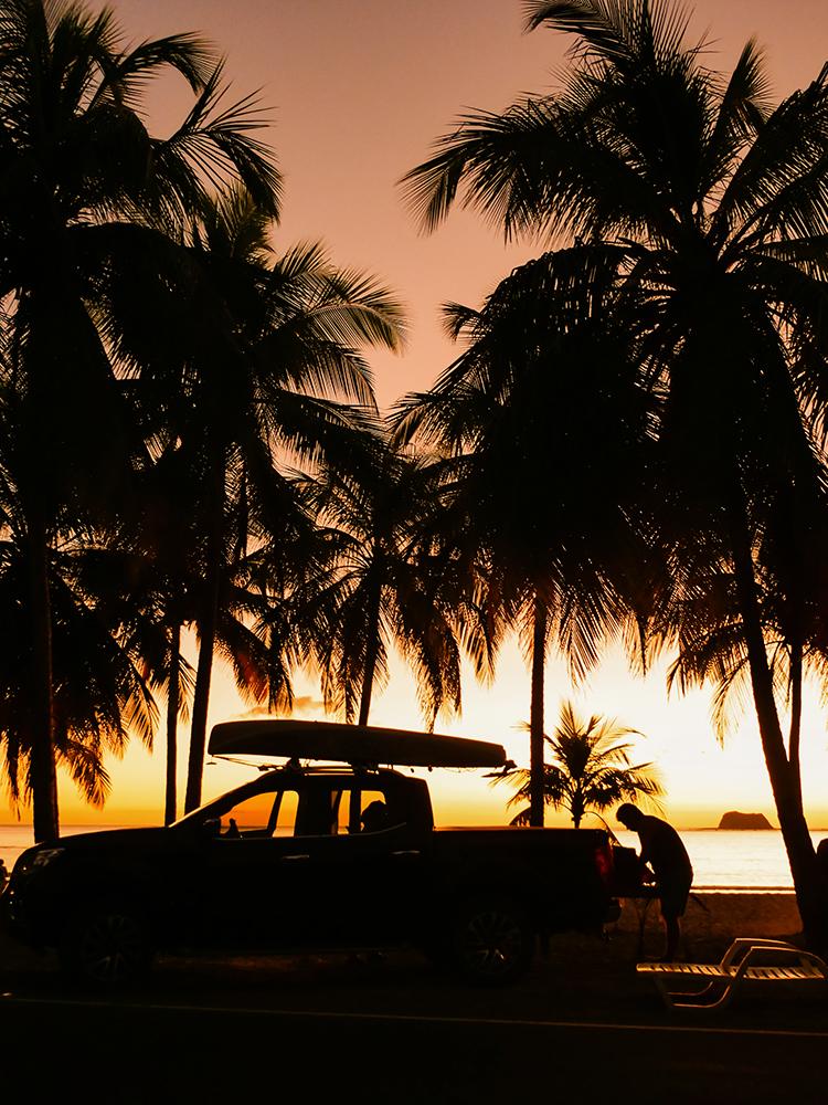 kostaryka wypozyczalnia samochodu