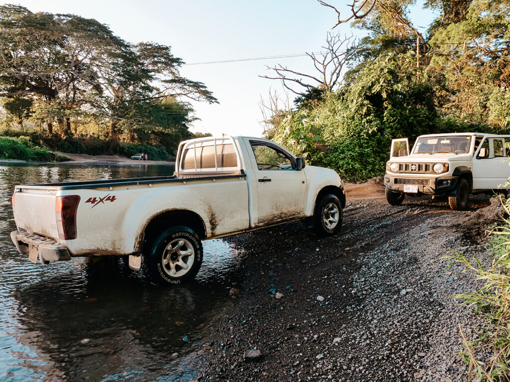 wynajem samochodu kostaryka ceny