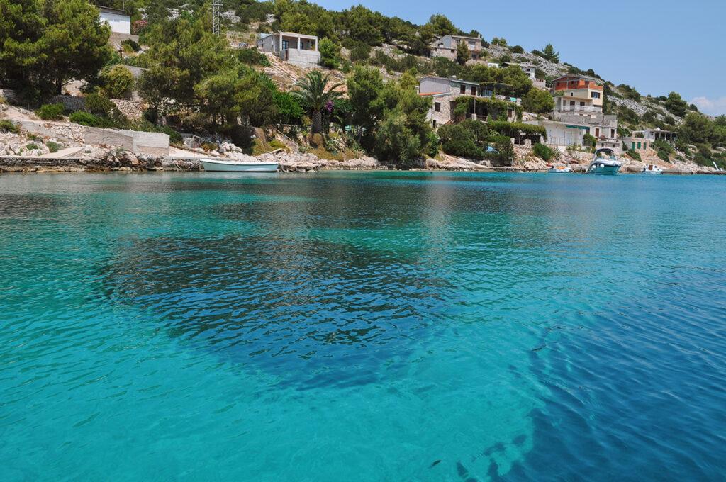 Chorwacja blog podróżniczy