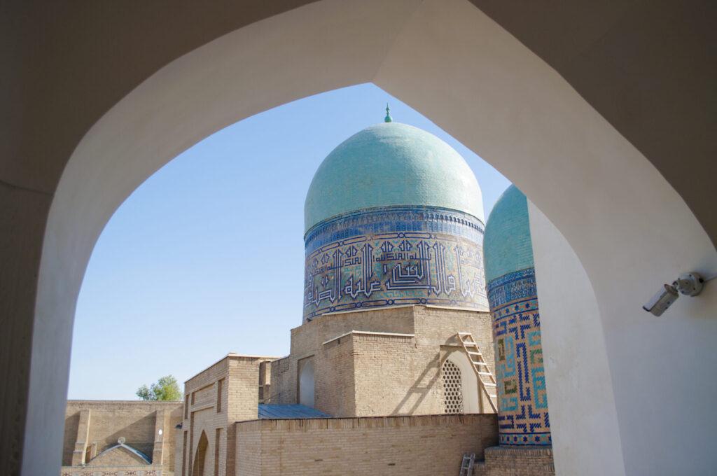 Iran blog podróżniczy