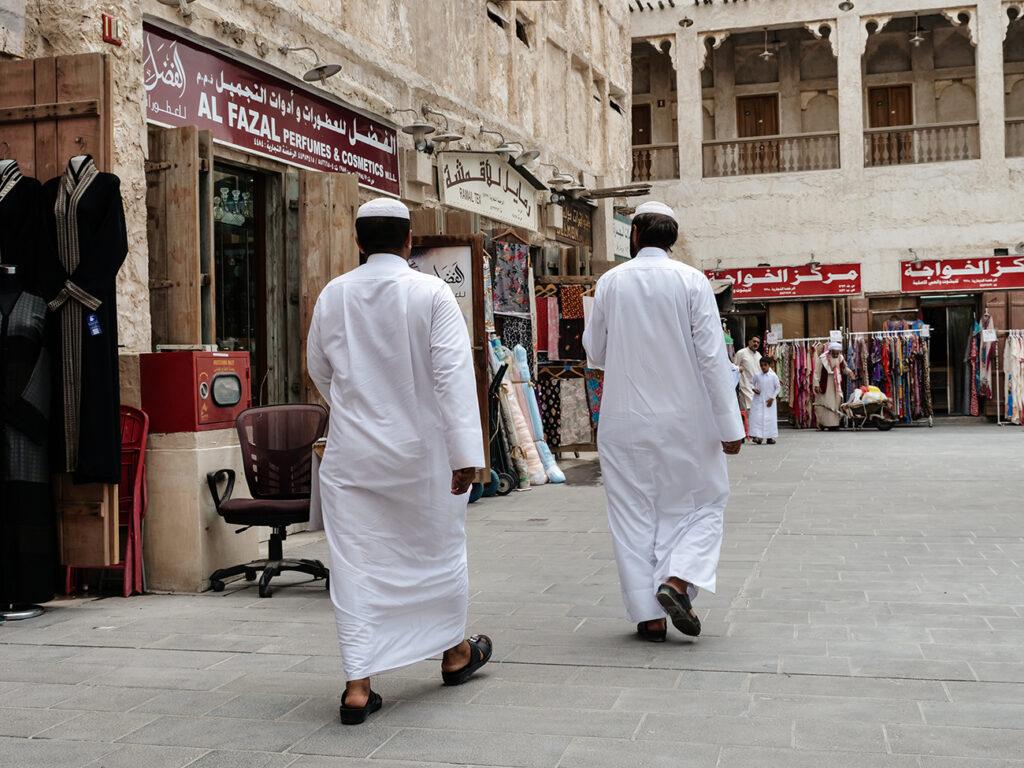 Katar blog podróżniczy
