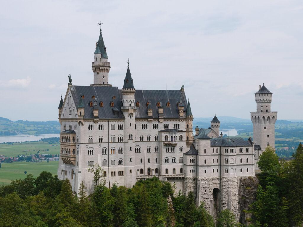 Niemcy blog podróżniczy