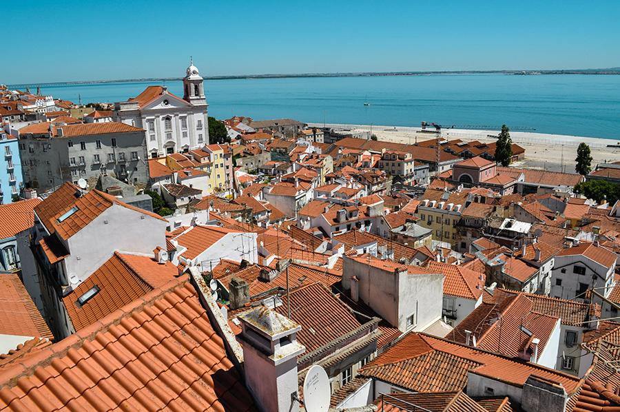 portugalia blog podróżniczy