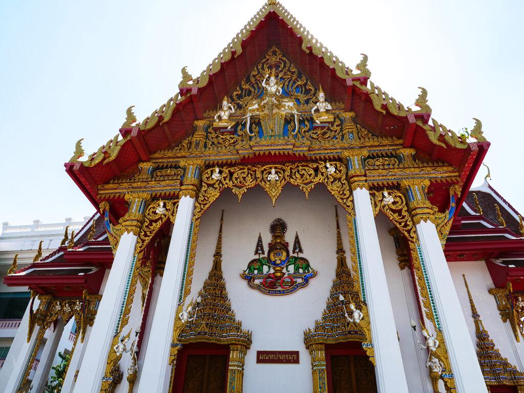 Tajlandia blog podróżniczy