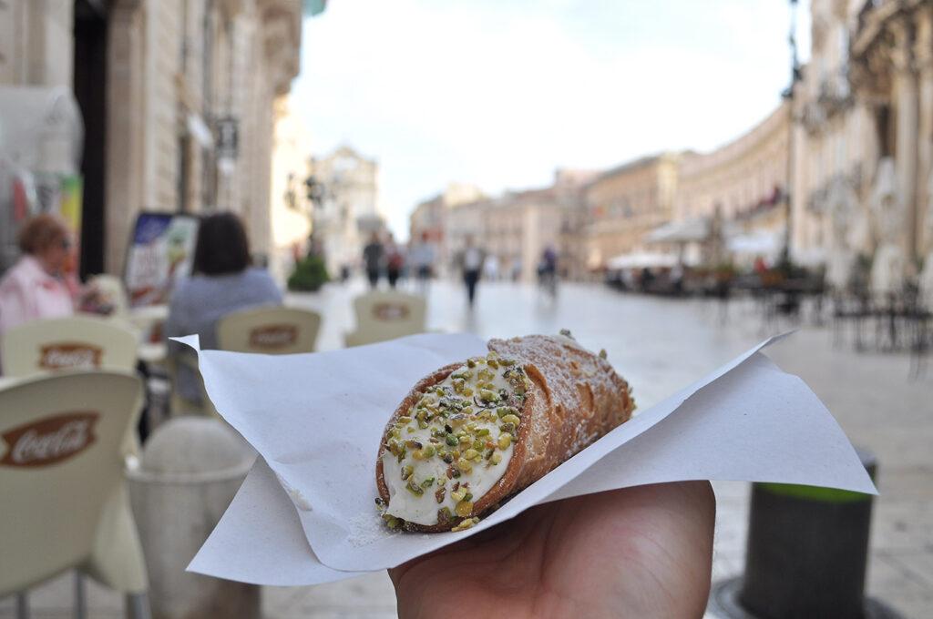 Włochy blog podróżniczy