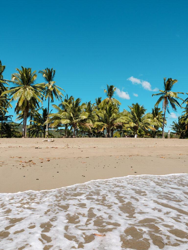 najpiękniejsze plaże w kostaryce