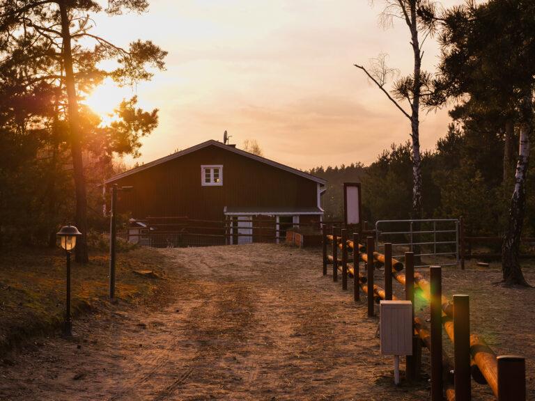 arendel agroturystyka blog podróżniczy