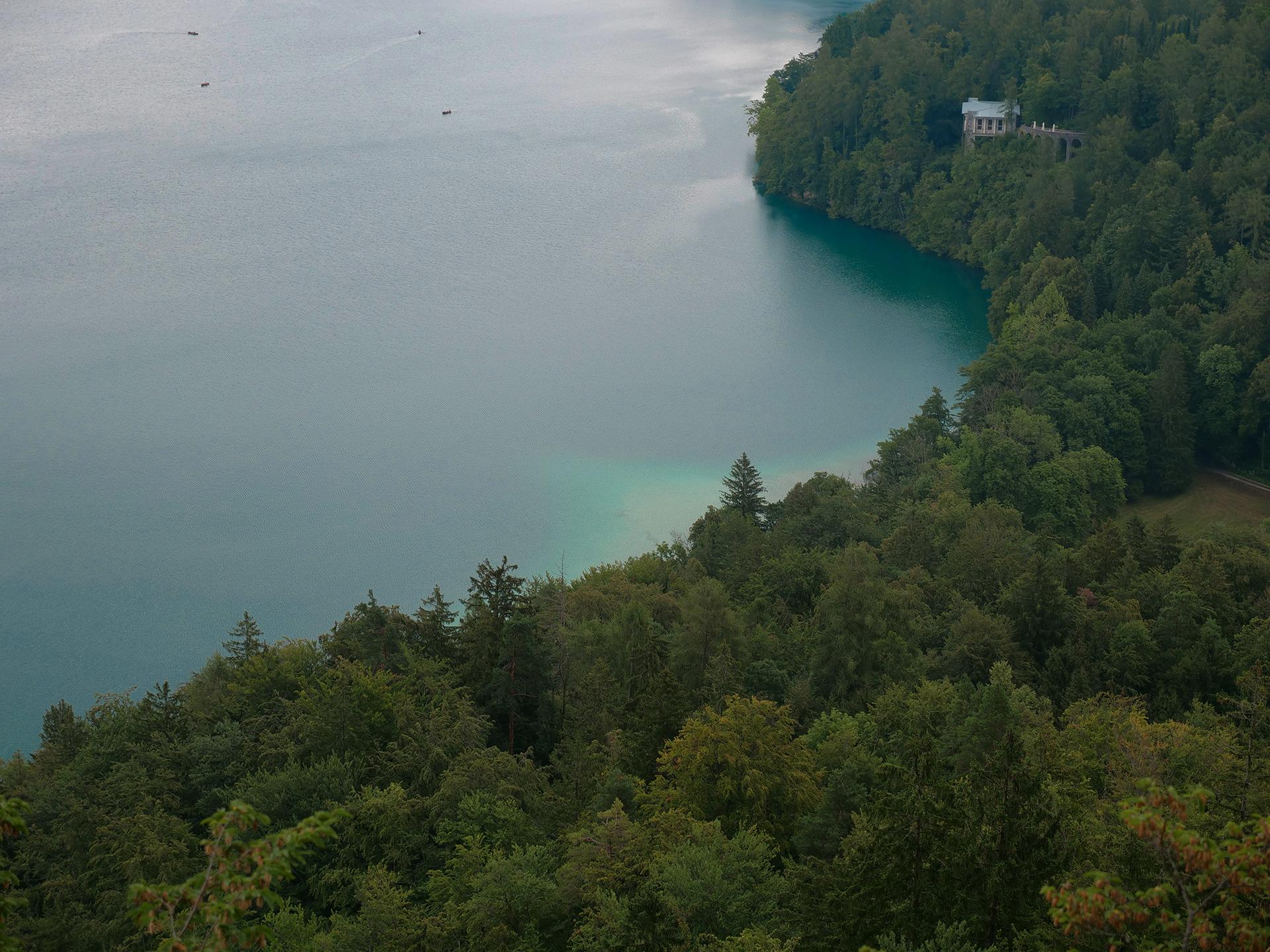 słowenia jezioro bled czy mozna sie kapac