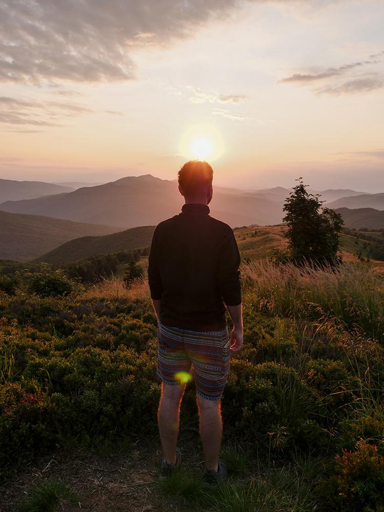 bieszczadzki park narodowy szlaki dla początkujących