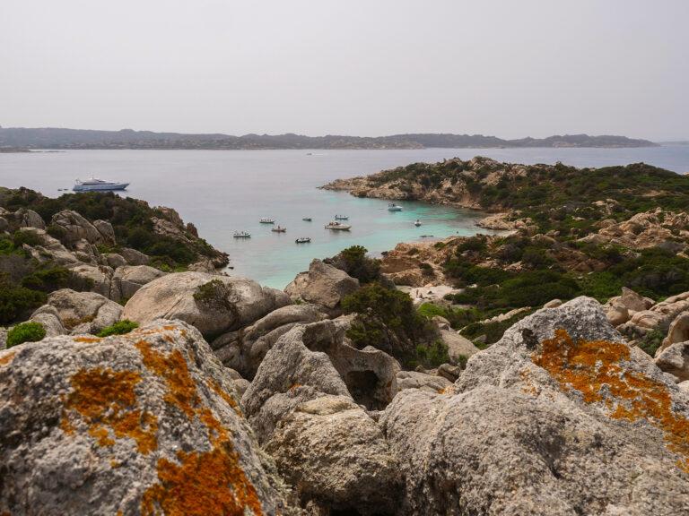 archipelag la maddalena