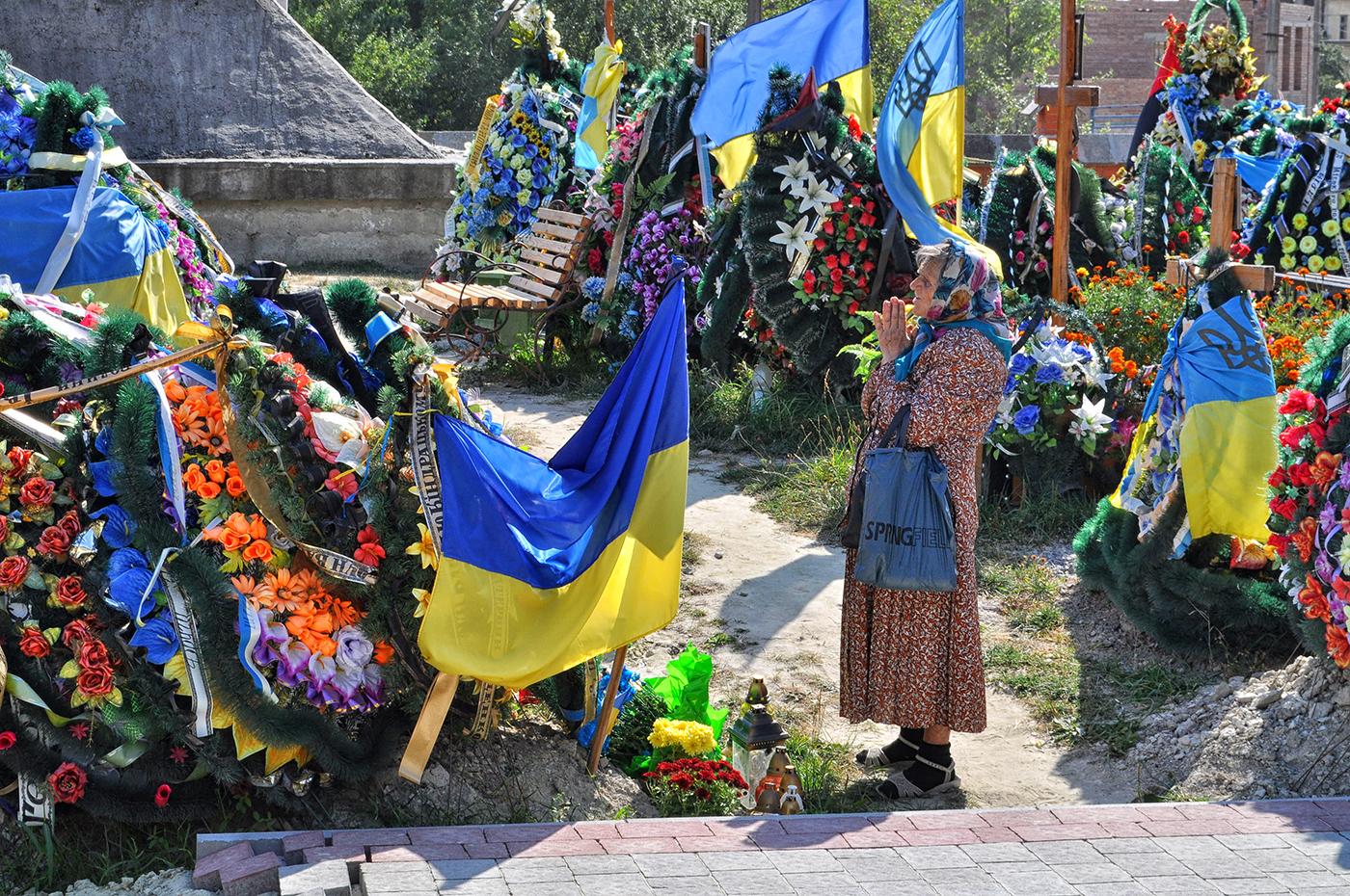 cmentarz łyczakowski lwów