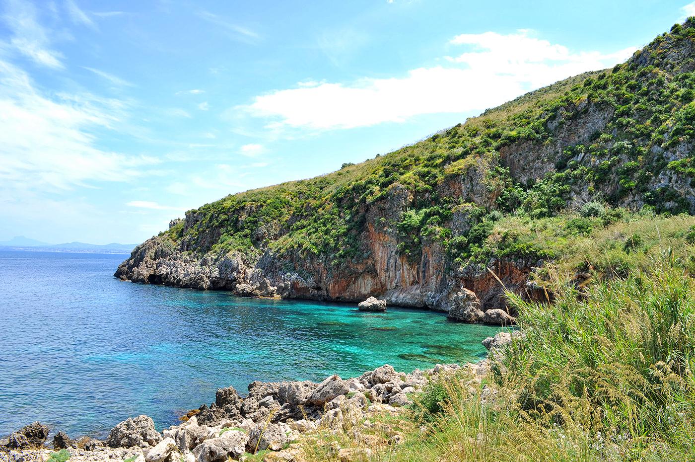 najpiękniejsze plaże na sycylii
