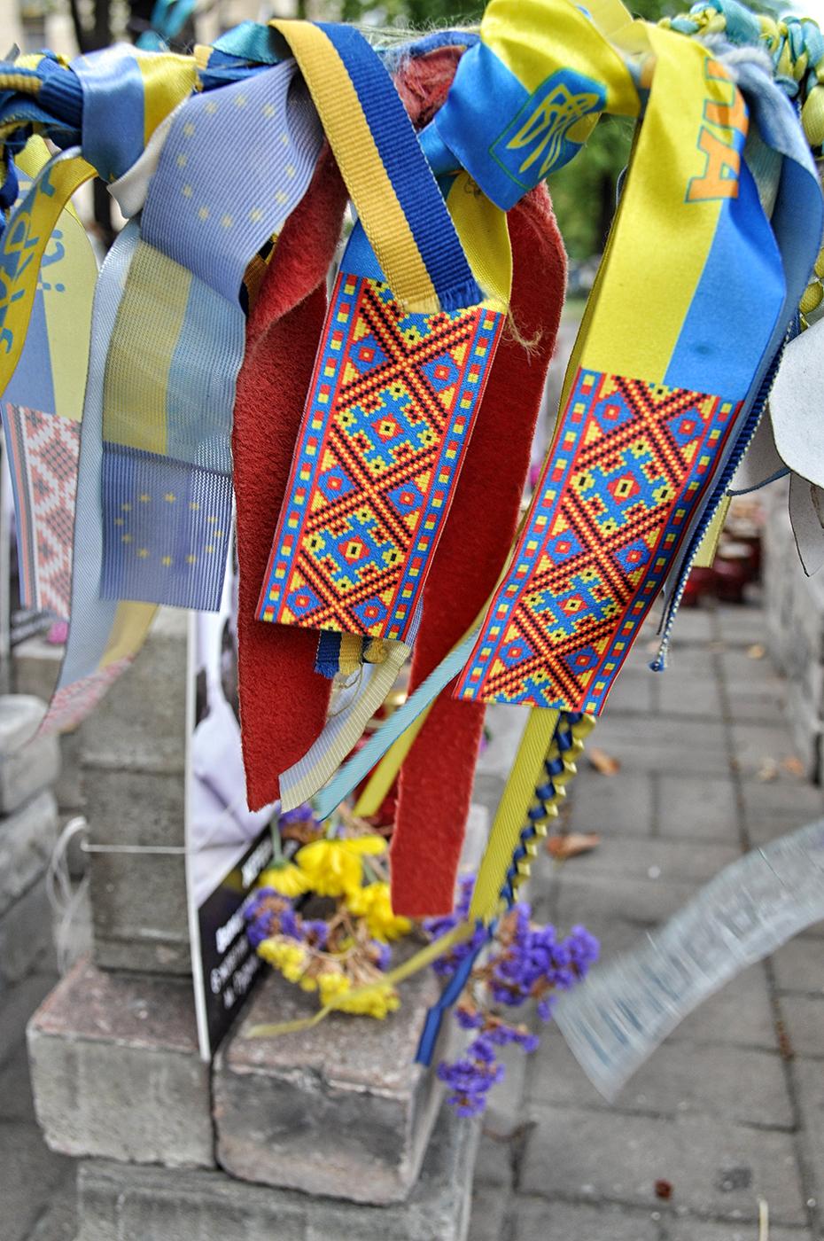 flaga ukrainy znaczenie