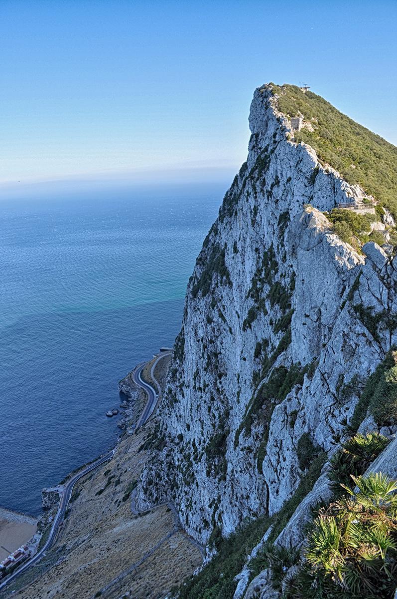 skała gibraltarska