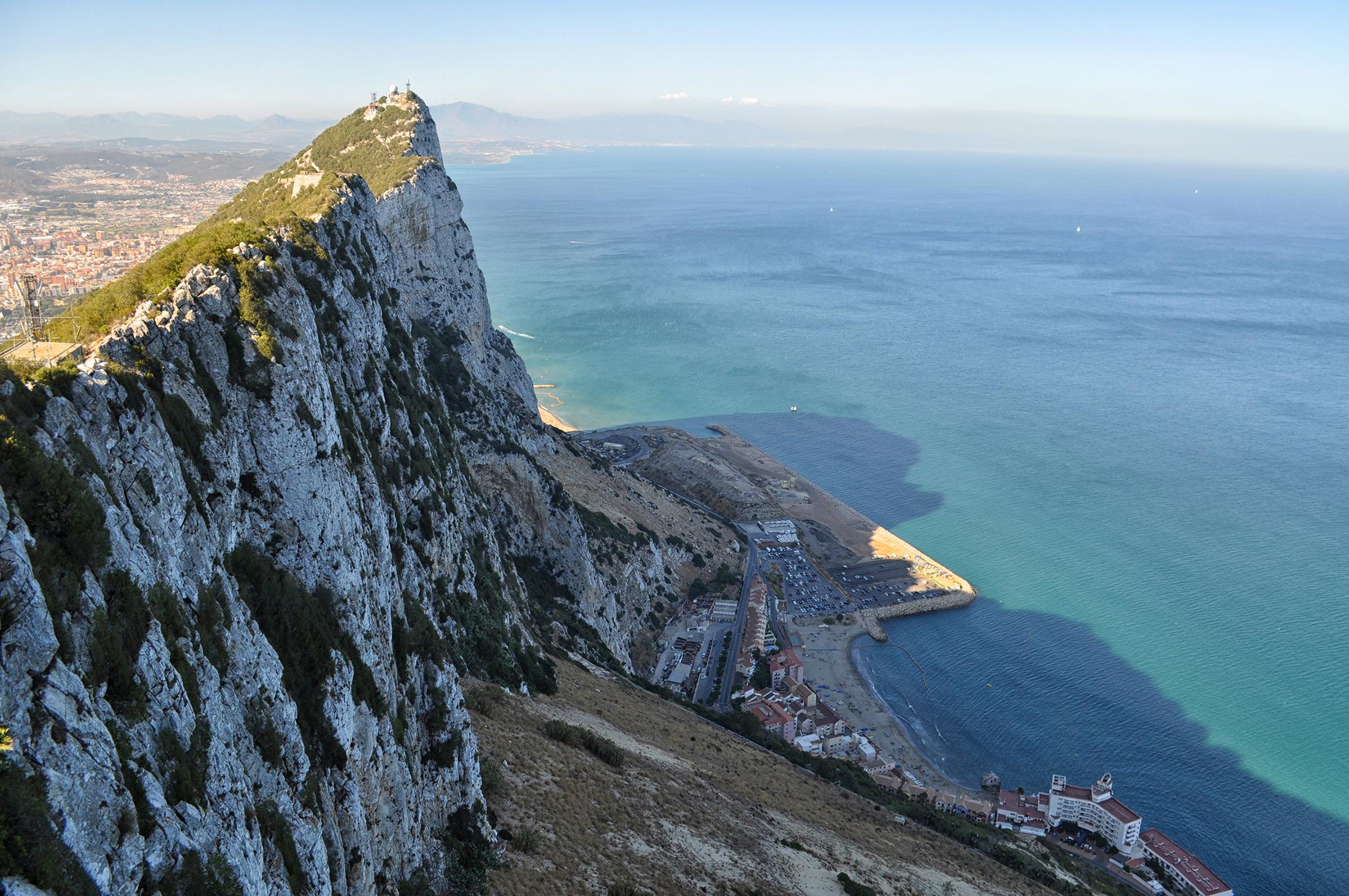 Gibraltar co warto