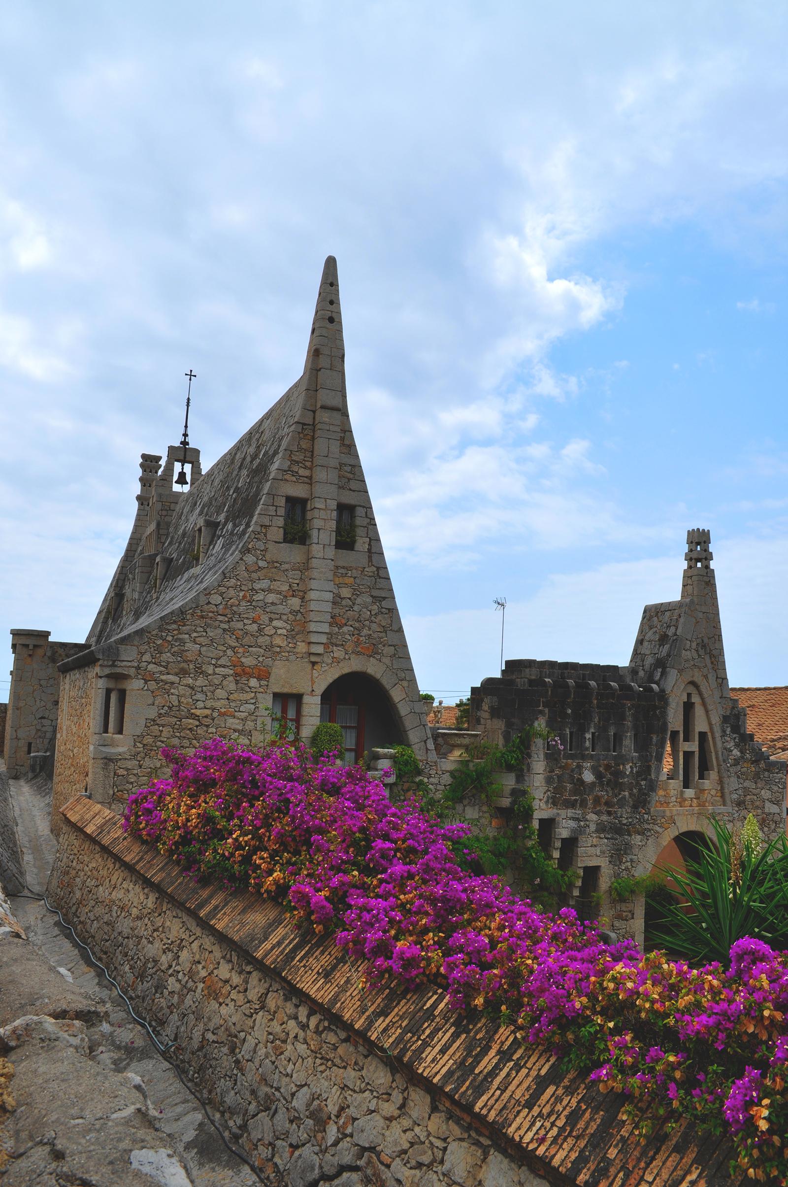 kościół gaudi