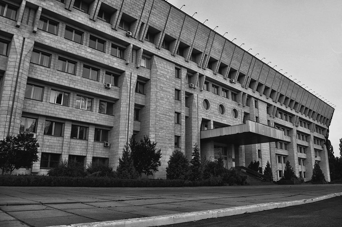 zwiedzanie kijowa architektura