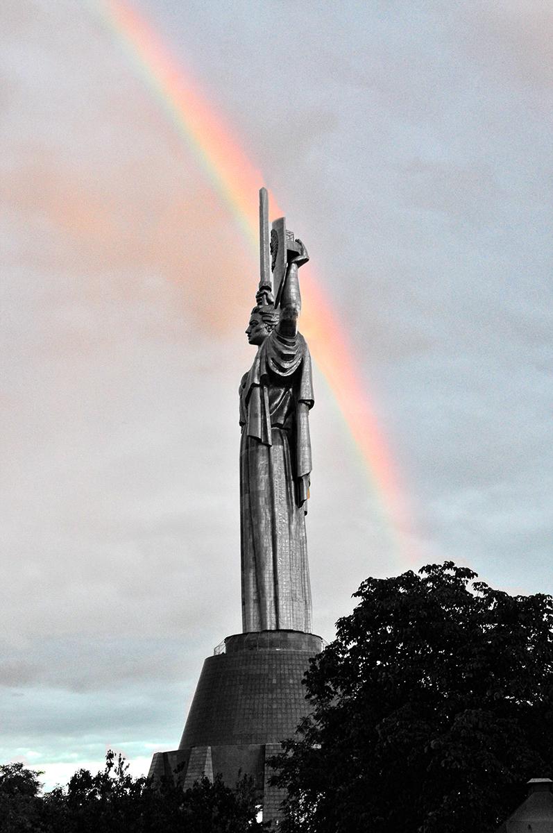 batkiwszczyna maty pomnik