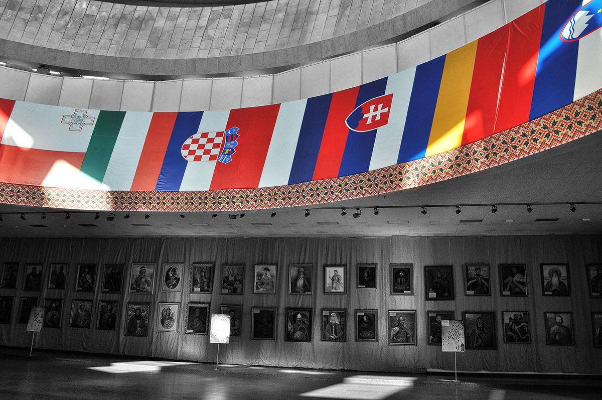 kijów szlakiem architektury radzieckiej