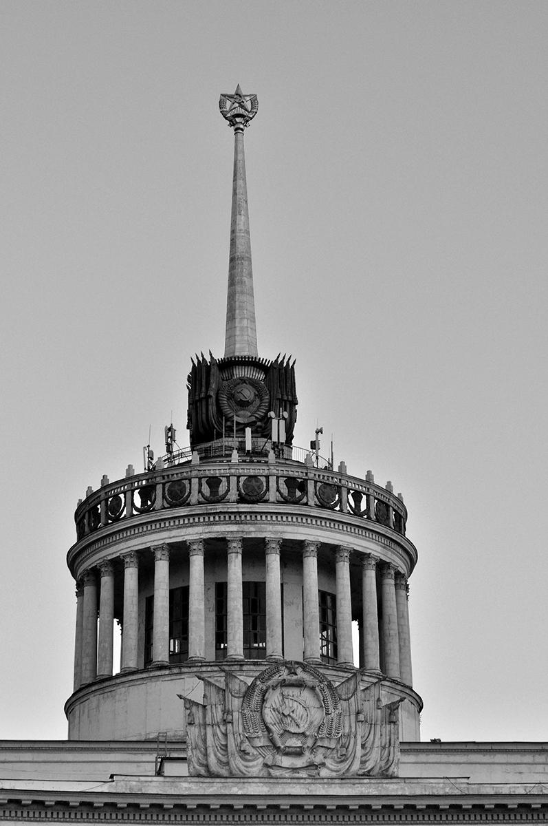 zwiedzanie kijowa szlakiem architektury