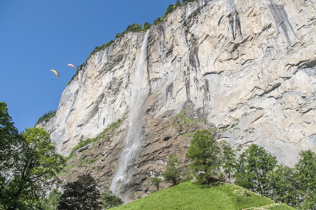 najpiękniejsze miejsca szwajcaria