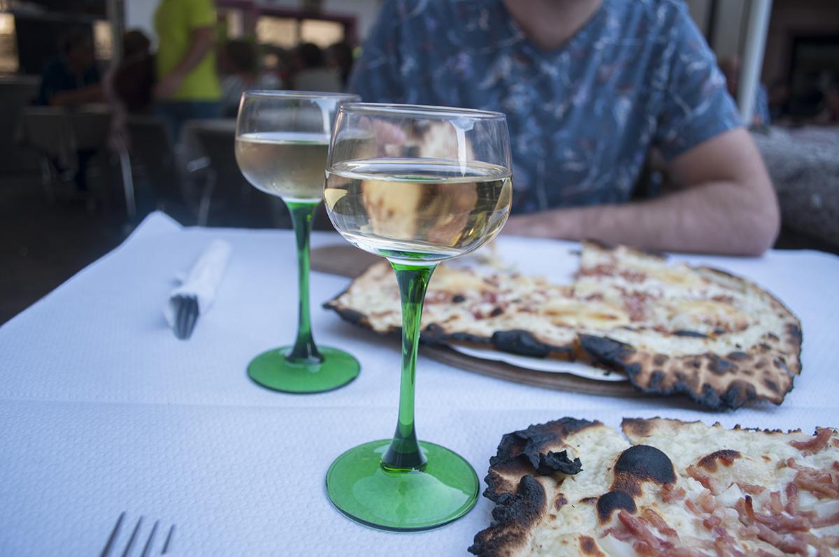 jakie wino przywieźć z alzacji