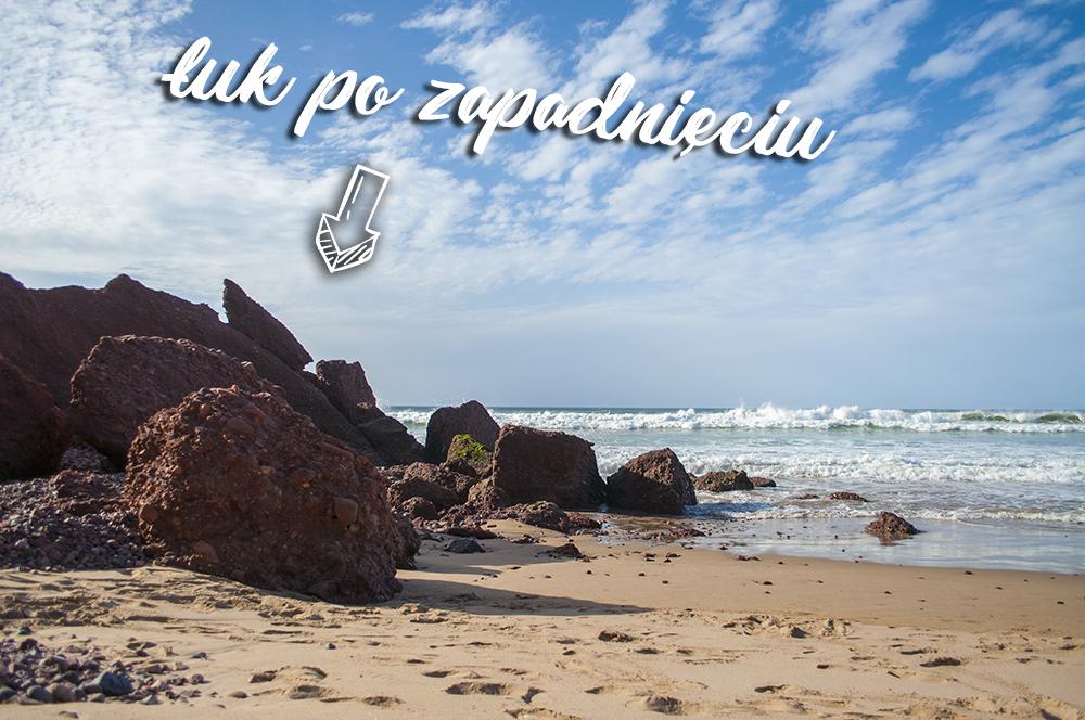 maroko najłdniejsze plaże