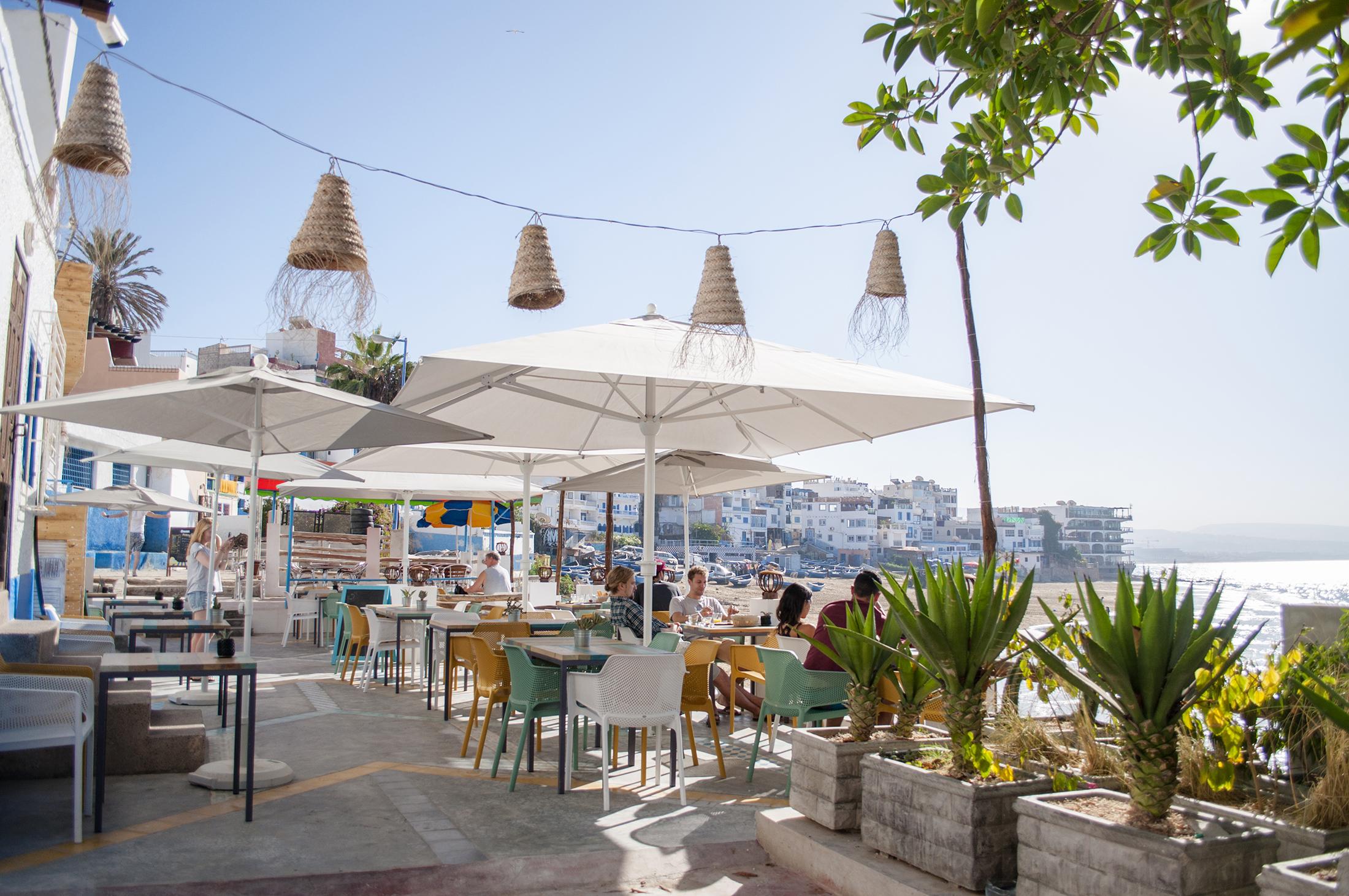 Agadir okolice