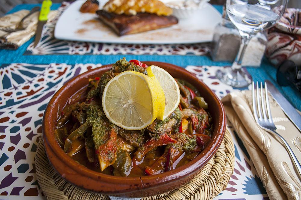 restauracja sidi ifni