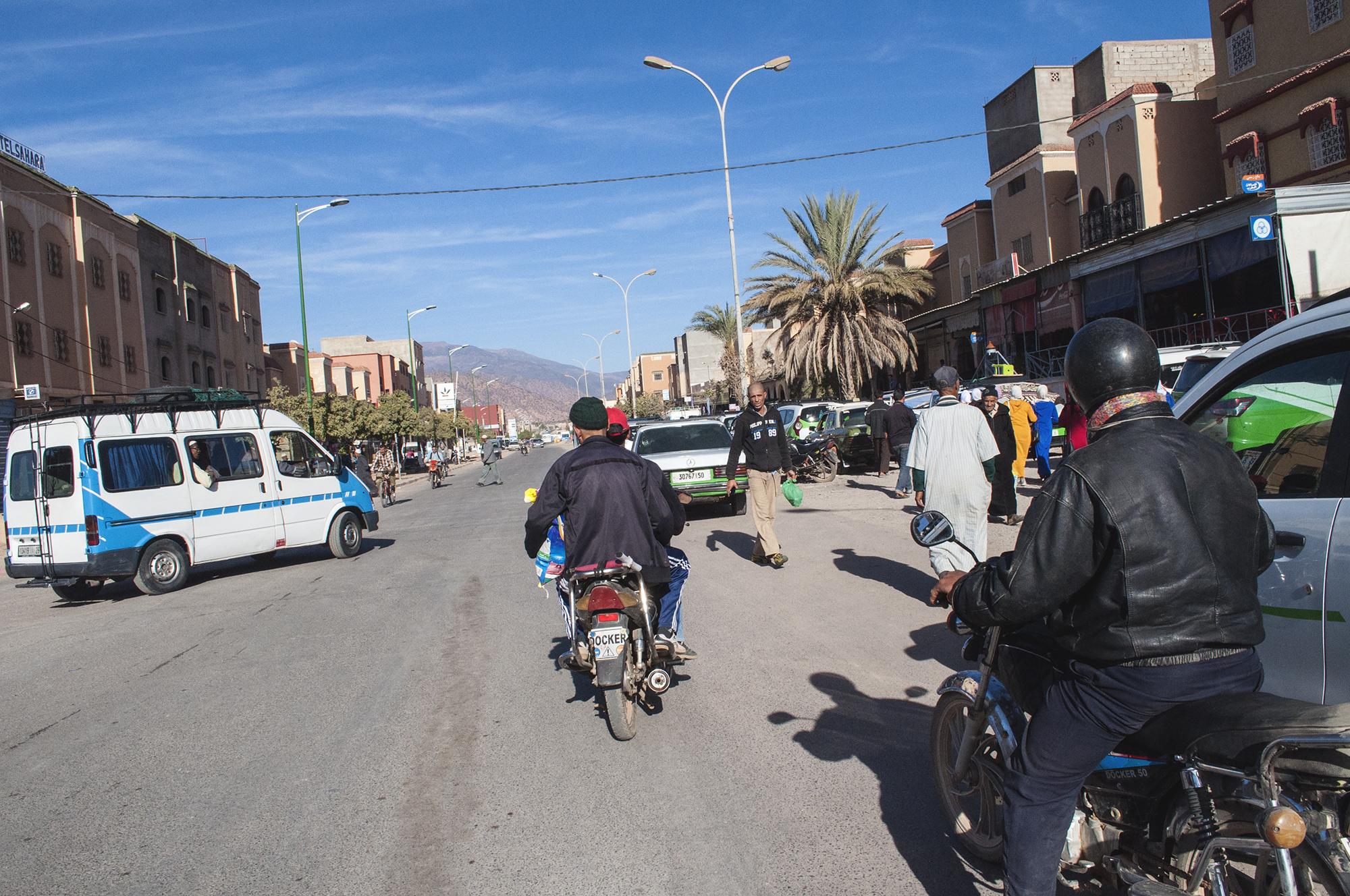 maroko co zobaczyć