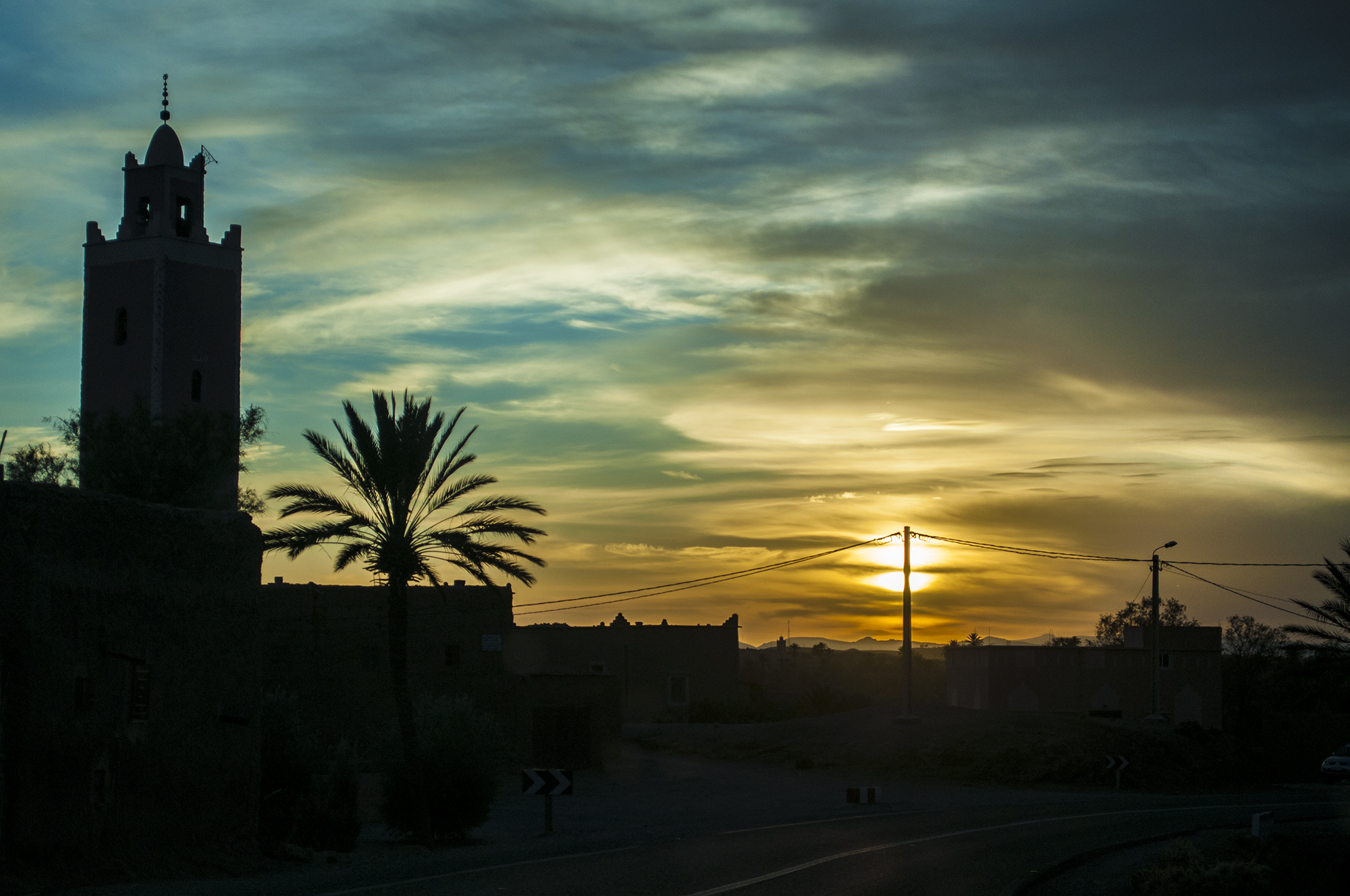 maroko podstawowe informacje