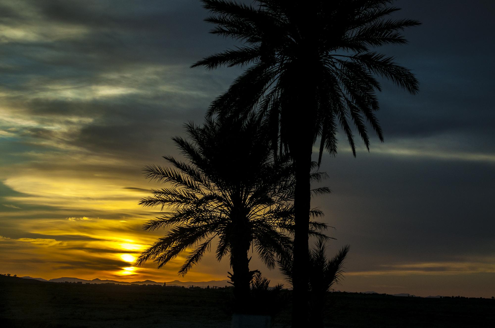 maroko co zwiedzić