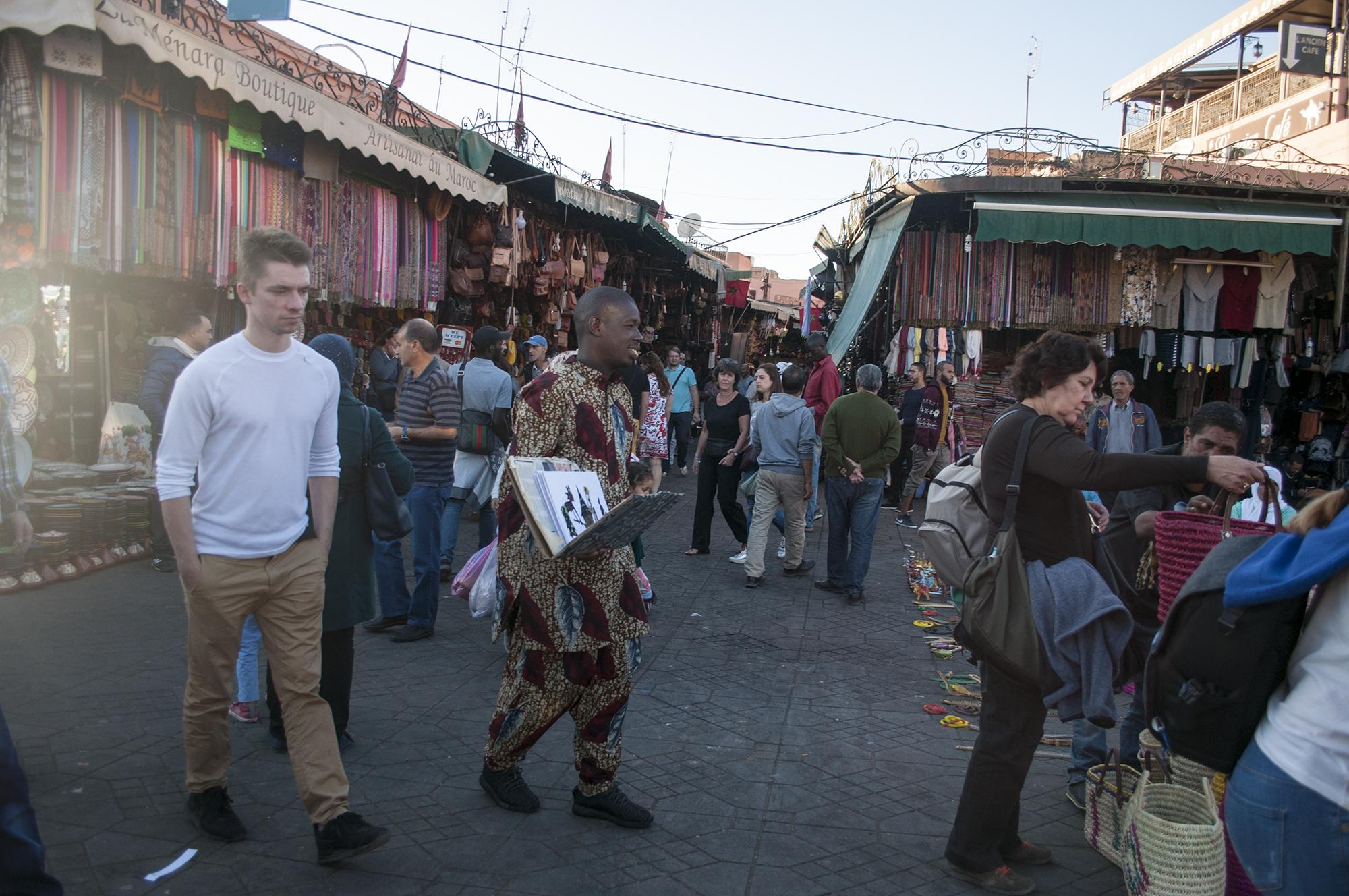 maroko co warto zwiedzić