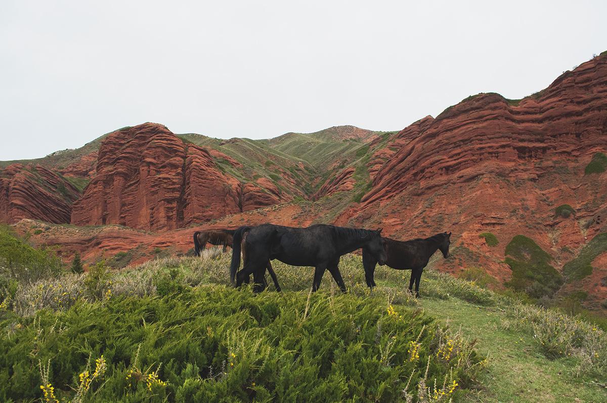 jeti oguz kirgistan