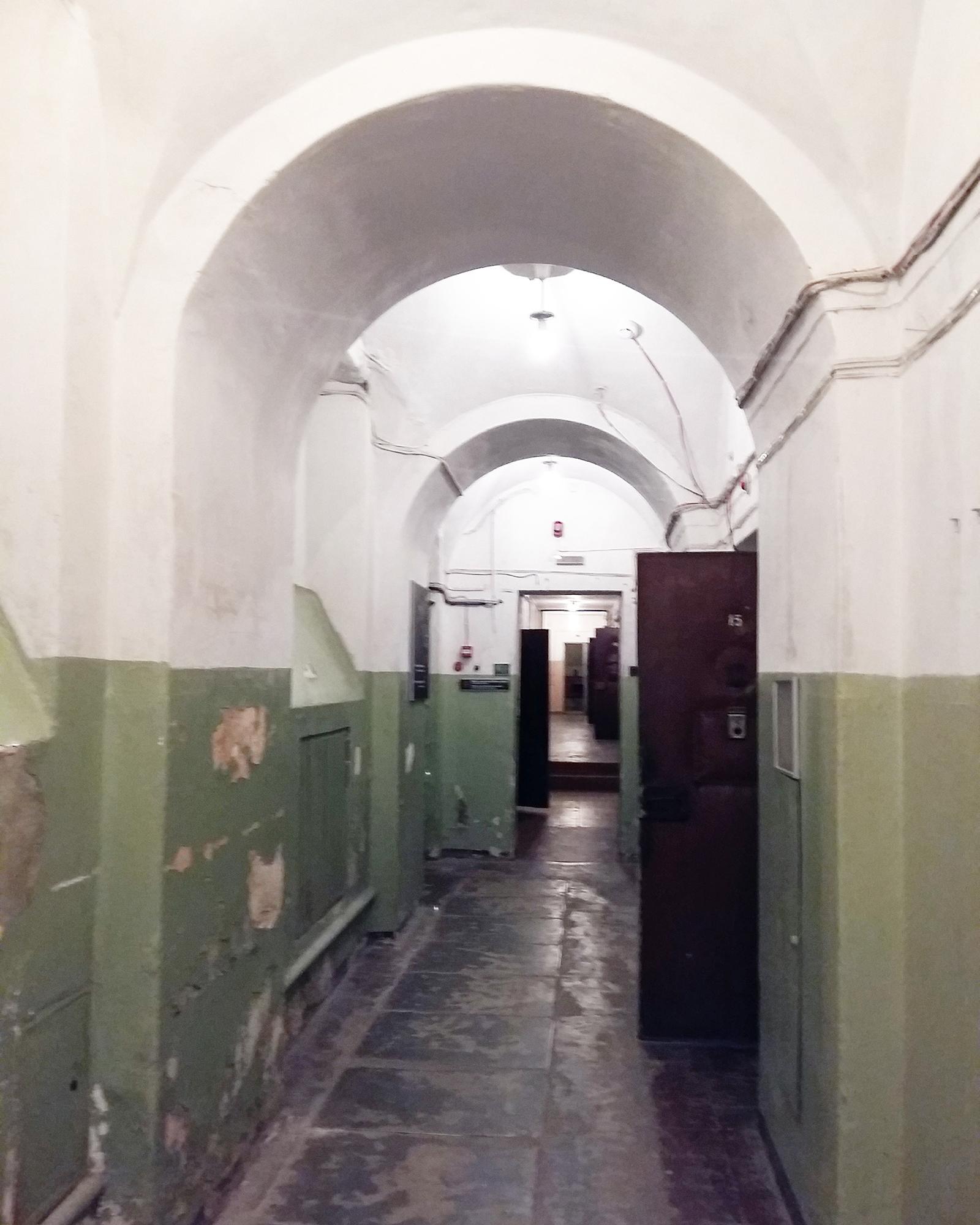 muzeum kgb wilno